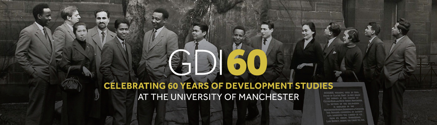 The gdi class of 1958